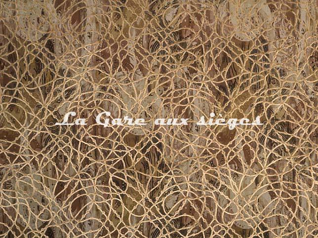 Tissu Casal - Web - réf: 12688.50 Sable - Voir en grand