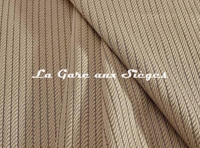 Tissu Pierre Frey - Corde - réf: F3375.002 - Voir en grand