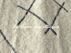 Tissu Pierre Frey - Ouarzazate - réf: F3292.001 ( détail ) - Voir en grand