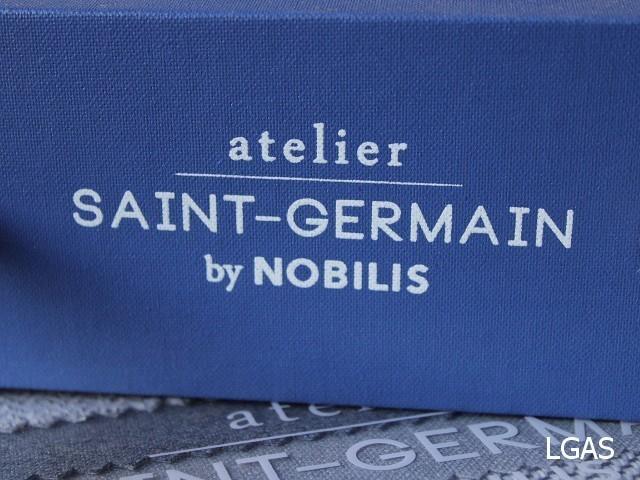 Tissus d'ameublement Atelier St Germain - La Gare aux Sièges - Voir en grand