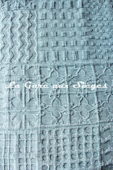 Tissu Dominique Kieffer - Patchwork - réf: 17210-02 - Coloris: Arctic - Voir en grand