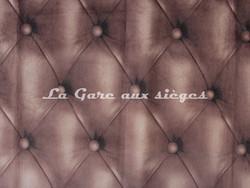 Tissu Deschemaker - Velours Capiton - Coloris: 3108 Faon - Voir en grand
