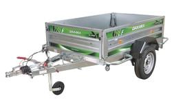 La gamme DAXARA en vente chez www.martin-motoculture.fr - Voir en grand