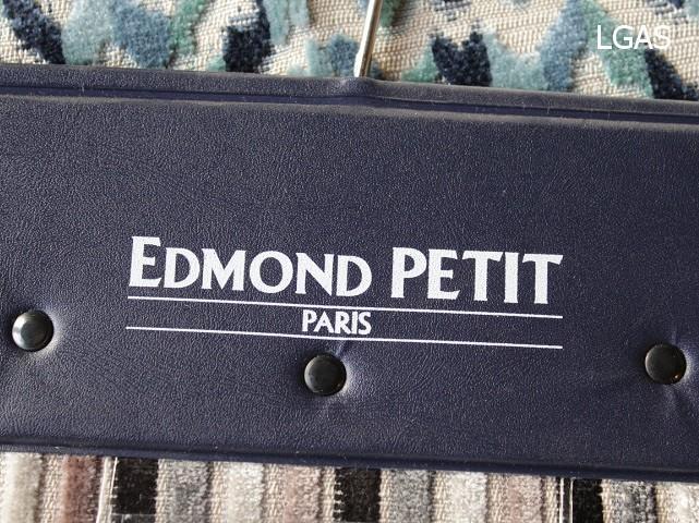 Tissus Edmond Petit - La Gare aux Sièges - Voir en grand