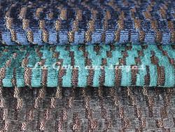 Tissu Houles - Galaxy - réf: 72791 - Coloris: 9600 - 9620 - 9900 - Voir en grand