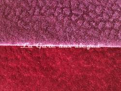 Tissu Chanée Ducrocq - Comtesse - Coloris: 2544 Aubergine - 2554 Cramoisi - Voir en grand