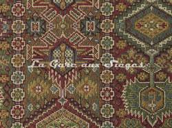 Tissu Chanée Ducrocq - Tavira - réf: 6677 ( détail ) - Voir en grand