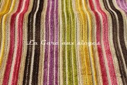 Tissu Deschemaker - Recife - réf: 103687 - Multicolore - Voir en grand