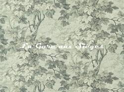 Tissu Zoffany - Richmond Park Linen - réf: 322703