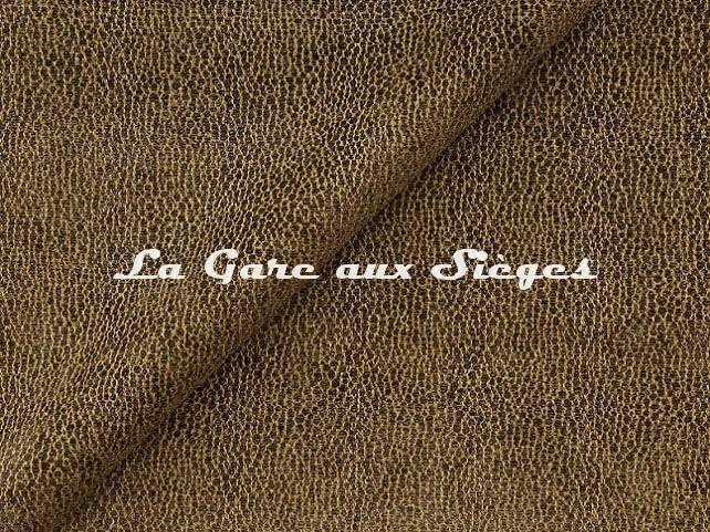 Tissu Jim Thompson - Galuchat - réf: J3706/009 Cheetah - Voir en grand