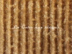 Tissu Chanée Ducrocq - Khéops - Coloris: 236 Camel - Voir en grand