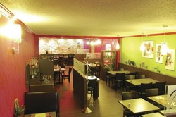 restaurant - Voir en grand