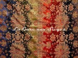 Tissu Pierre Frey - Bolchoi - réf: F2400-001 Multicolore - Voir en grand