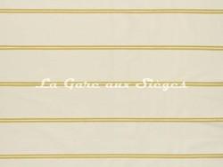 Tissu Pierre Frey - Ohio - réf: F3240-002 Sun - Voir en grand
