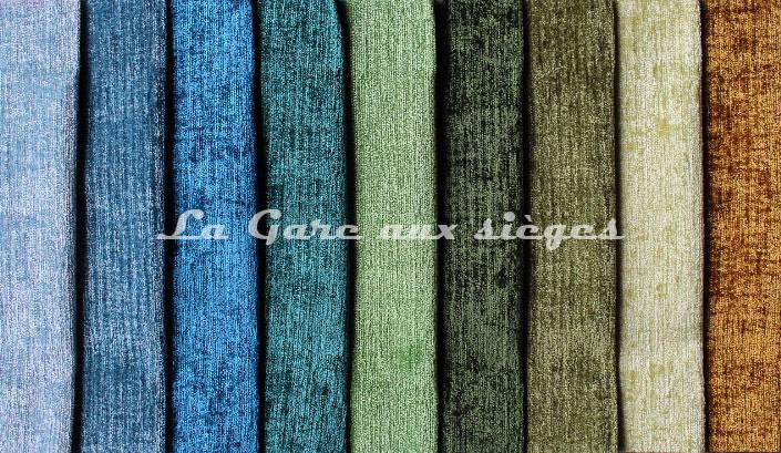 Tissu Carlucci - Mannequin - réf: CA1044 - Coloris: 051-052-053-030-031-032-033-034-061 - Voir en grand