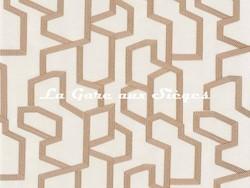 Tissu Camengo - Elite - réf: 4190.0119 Sahara