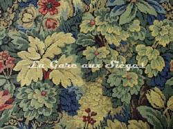 Tissu Chanée Ducrocq - Argonne - réf: 6977 ( détail ) - Voir en grand