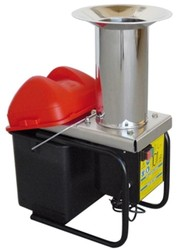 Broyeur à fruits inox motorisé 1600W - Broyeurs à fruits électrique - MARTIN Motoculture - Voir en grand