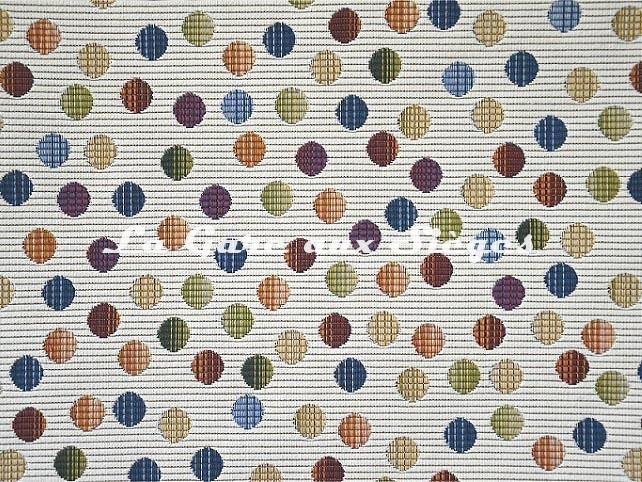 Tissu Casal - Stone - réf: 13452.190 Multicolore - Voir en grand