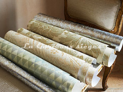Papiers peints Zoffany - Collection Tespi 2