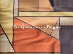 Tissu Scion - Beton - réf: 120787 Spice ( détail ) - Voir en grand