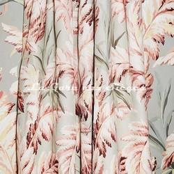 Tissu House of Hackney - Pluma coton/lin - Voir en grand