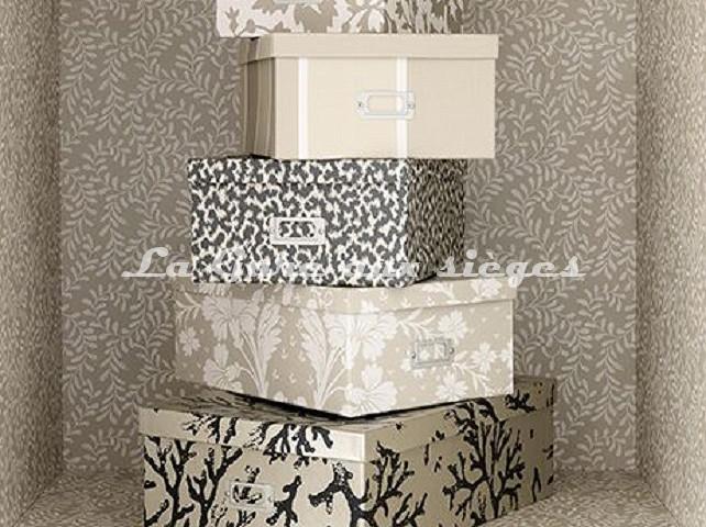 Papiers peints Lorca - Collection Bayou - Voir en grand