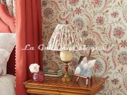 Papier peint Nina Campbell - Baville - Voir en grand