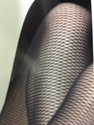 collants - femme divers - BOUTIQUE CORINNE - Voir en grand