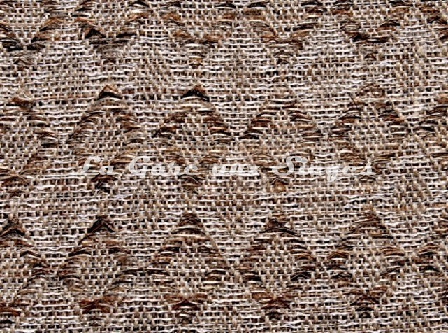 Tissu Le Crin - Galop - réf: C0476 - Coloris: 001 Beige - Voir en grand