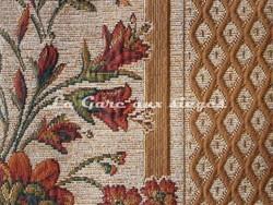 Tissu Amélie Prévot - Sourdeval - réf: 16123 - Coloris: 72 Beige - Voir en grand