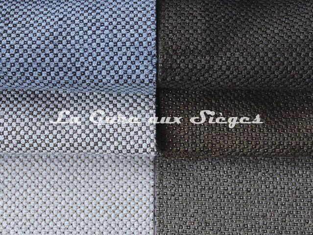 Tissu Casal - Cotillons - réf: 16180 - Coloris: 12 - 62 - 60 & 55 - 52 - 77 - Voir en grand