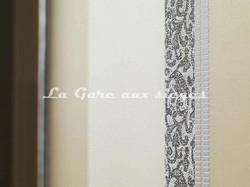 Tissu Luciano Marcato - Desiderio - réf: LM19526-72 - Voir en grand