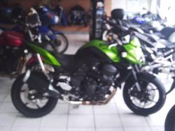 Kawasaki z750 annee 2009 - Cyril moto moto neuve - Cyril moto - Voir en grand
