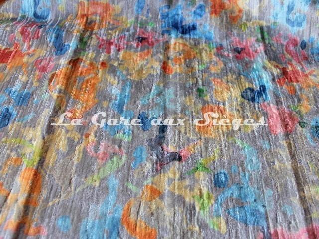 Tissu Deschemaker - Vintage - réf: 3114 - Voir en grand