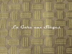 Tissu Casal - Jongleur - réf: 16187 - Coloris: 4040 Blés - Voir en grand