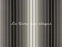 Tissu Boussac - Clara - réf: O7728-001 - Coloris: Nuit blanche - Voir en grand