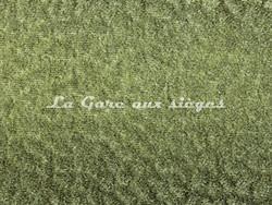 Tissu Chanée Ducrocq - Comtesse - Coloris: 2545 Roseau - Voir en grand