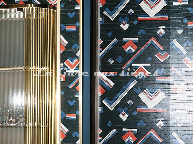 Papier peint Dedar - Concorde - Voir en grand