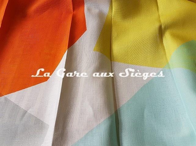 Tissu Pierre Frey - Lively - réf: 3487.001 ( détail ) - Voir en grand