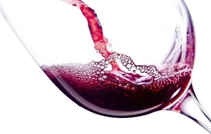 COTES DU RHONE ROUGE - Cotes du Rhône Rouge - Charpentier Vins - Voir en grand