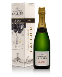 Champagne Lallier Cuvée R.015 Brut - CHAMPAGNE - Charpentier Vins - Voir en grand