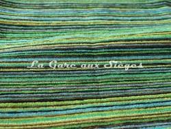 Tissu Casal - Alpha - réf: 16183 - Coloris: 34 Mousse - Voir en grand