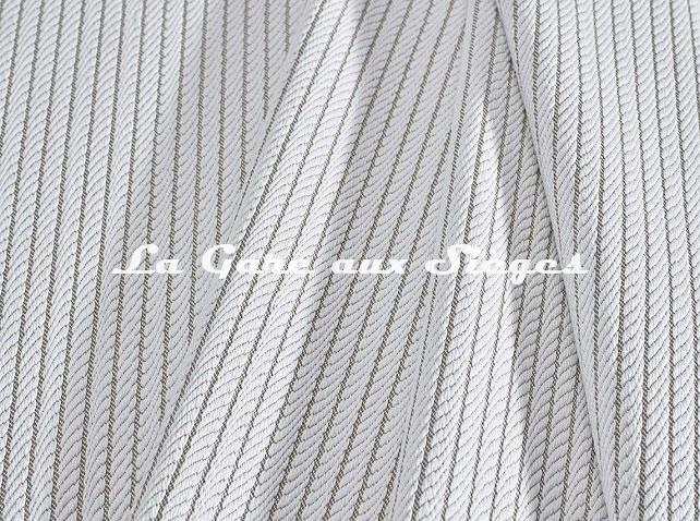 Tissu Pierre Frey - Corde - réf: F3375.001 - Voir en grand