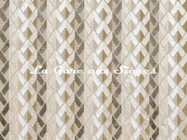Tissu Camengo - Enchanteur - réf: 4179.0128 Beige - Voir en grand