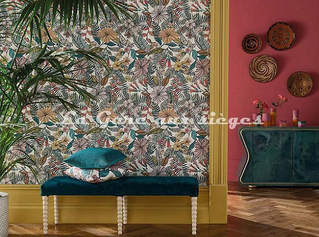 Papier peint Osborne & Little - Valldemossa - Voir en grand