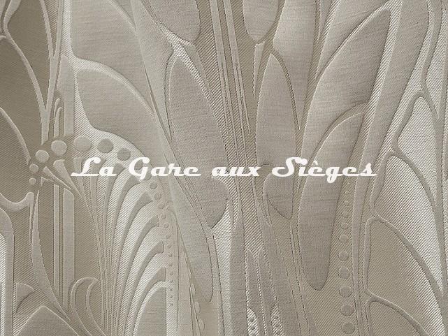 Tissu Tassinari & Châtel - Vitrail - réf: 1694.02 Chrysler - Voir en grand