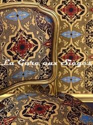 Tissu Tassinari & Châtel Tolède - Voir en grand
