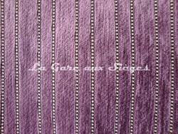 Tissu Osborne & Little - Canaletto - réf: F6142 - Coloris: 01 Lilac - Voir en grand