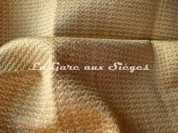 Tissu Lelièvre - Odéon - réf: 542-10 Vieil or - Voir en grand